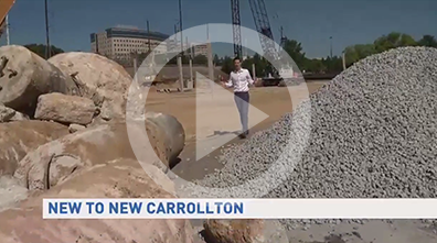 New Carrollton