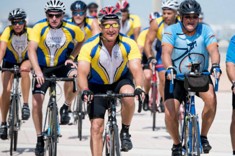 Bike MS: PGA TOUR Cycle to the Shore image